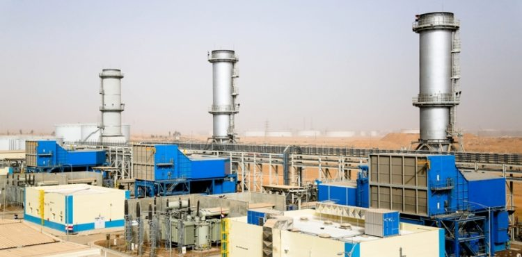 KSB Wins Contract at Power Plants