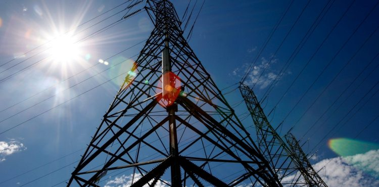 Egypt Invests EGP 75 B in Electricity Grids