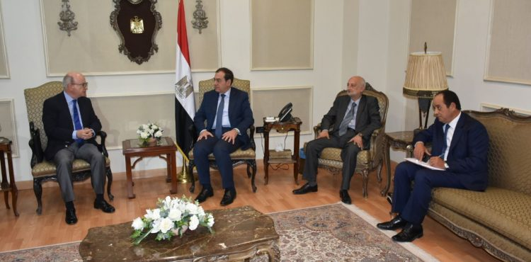 Egypt, Cyprus Explore Opportunities for Cooperation