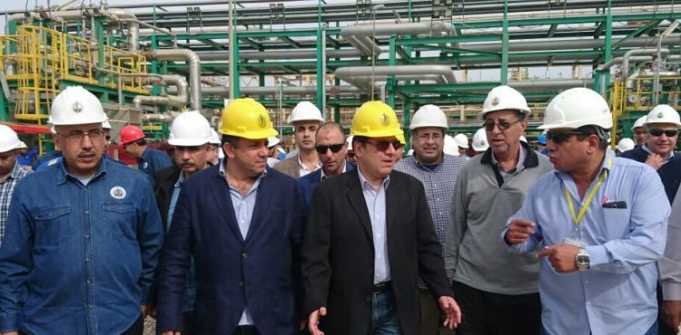 El Molla: Sinai's Oil & Gas Infrastructure Remain Vital
