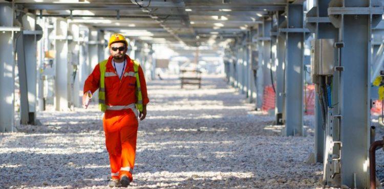 CNPC Expresses Interest in Iraq's Majnoon