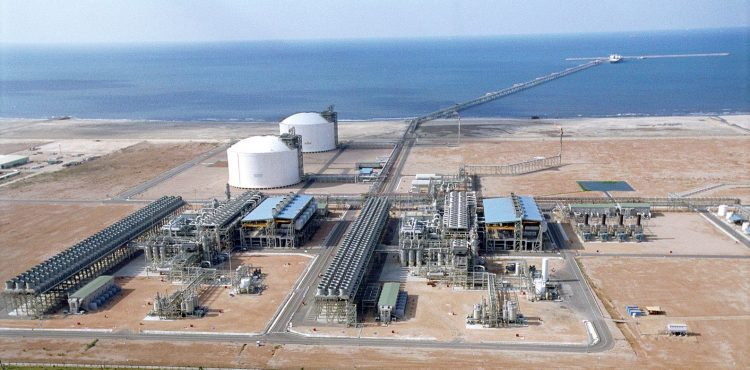 Total Acquires 5% Stake in Idku LNG Project