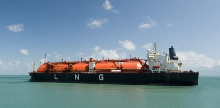 Shell Increases Idku LNG Exports to 520 mmscf/d