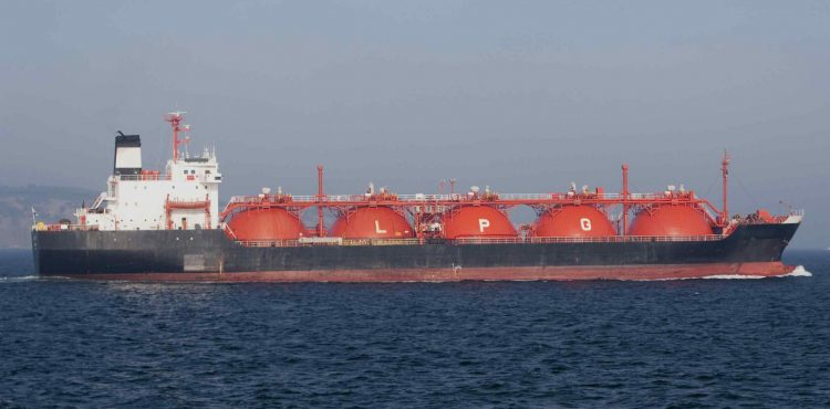 Qatar Petroleum Agrees 5-Year LPG Supply Deal with China