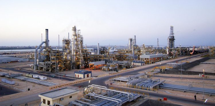 Midor to Increase Refining Capacity to 4.5 M Tons/Year