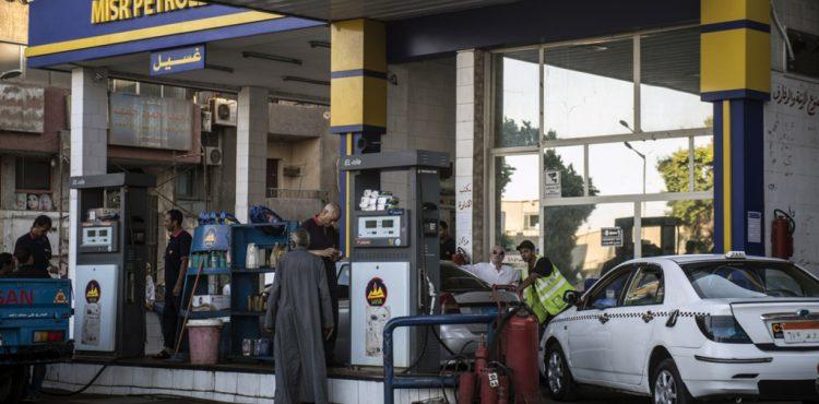 Fuel Subsidies: 92-Octane Consumption Decreases Following Cuts