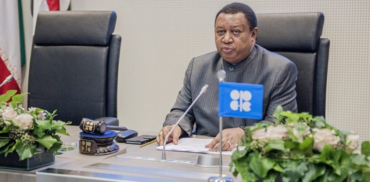 OPEC Secretary-General: Oil Consumption to Hit 100M b/d This Year