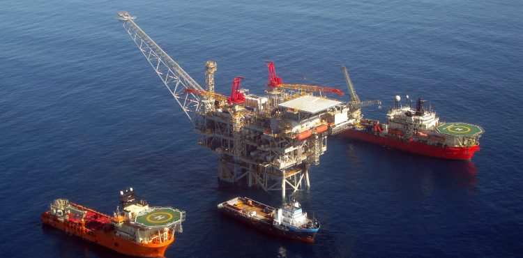 Natural Gas Hits Highest Production Level