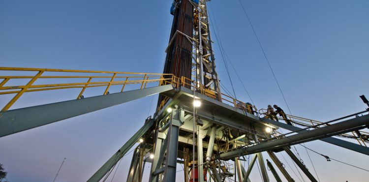 Sinopec Establishes First Phase of Weirong Gas Field