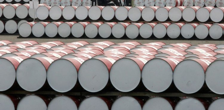 Egypt's Oil Trade  Balance Achieves Surplus of $174.9 mm