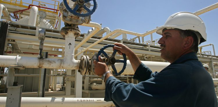 Israel Pumps Natural Gas to Egypt
