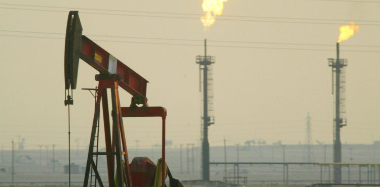 Iraqi Oil Exports Down to 3.44 mmbbl/d
