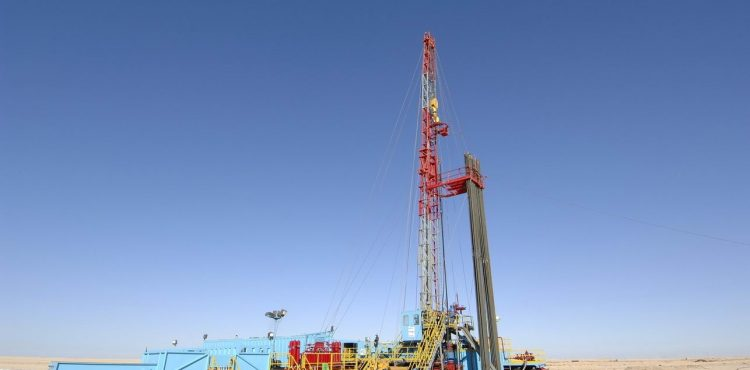 ADES Secures Deepwater Drilling Contracts with Baker Hughes