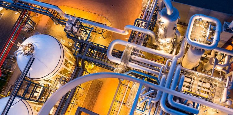 Egyptian Petrochemicals Company's Products Value Increase by 31.8% in 2017/18