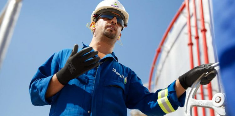 Iraq to Increase Production from Rumaila