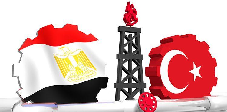 The Turkish-Egyptian Race for Regional Gas Hub