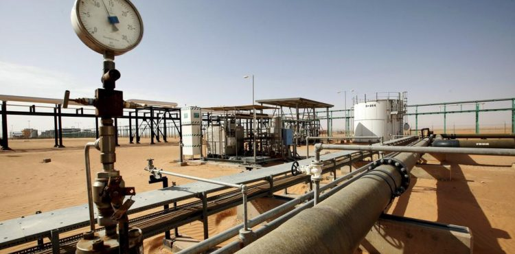 Libya's Sharara Oilfield to Reopen after Protesters Leave
