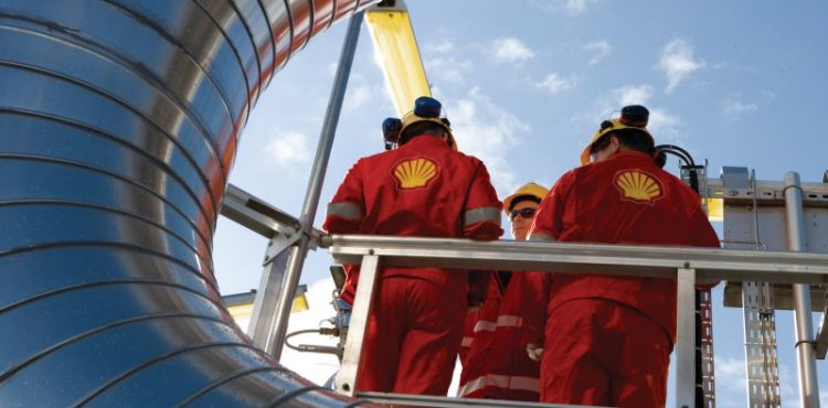 Shell to Exit Majnoon in 2018