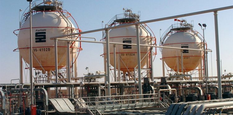 Sonatrach's Boosting III Project in Hassi R'mel Field Starts Operation