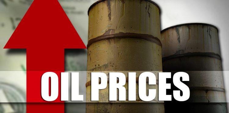 Average Oman Crude Oil Prices Increases by 27.8% Y.o.Y
