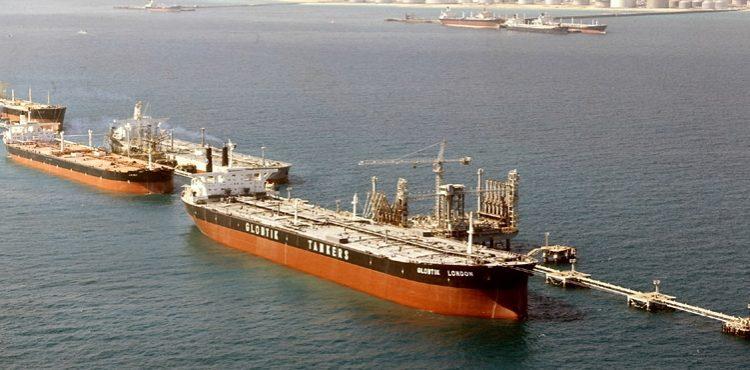 Saudi Arabian Exports to China Rise