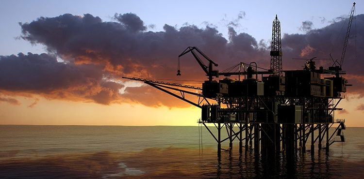 Natural Gas Output Grows by 1.2 M Tons