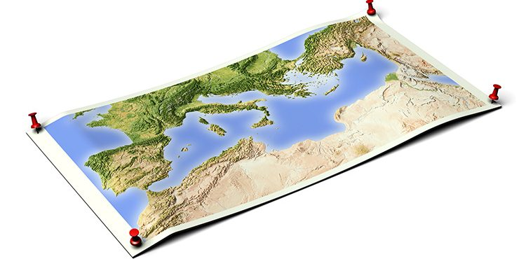 Egypt – Greece Natural Gas Ties: Integration or Competition?