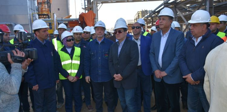 ANRPC Project to Increase High-Octane Benzene Production by 850,000 Tons/Y