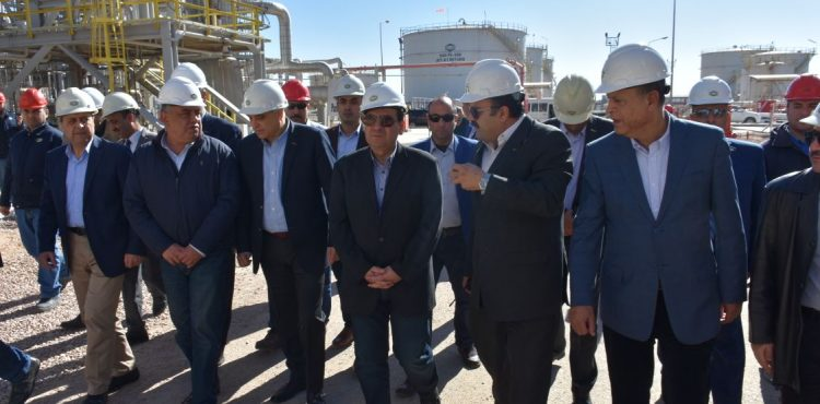 ELAB Produces 115,000 Tons of Alkyl Benzene Linear in 2017