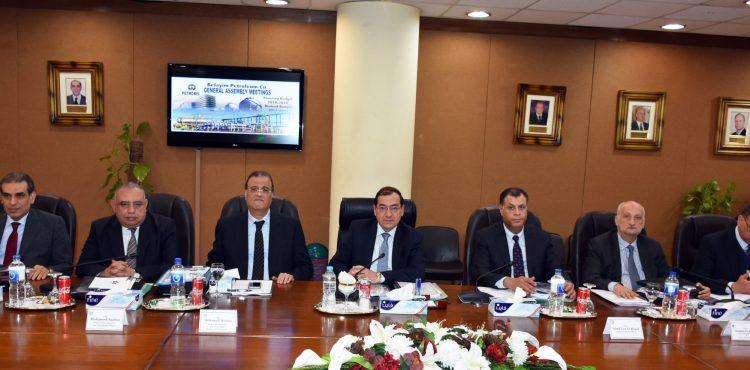 Agiba Petroleum to Produce 16.4 mscf/d in FY 2018/2019