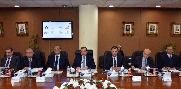 Pharaonic Petroleum to Produce 512 mscf/d of Natural Gas in 2018/2019