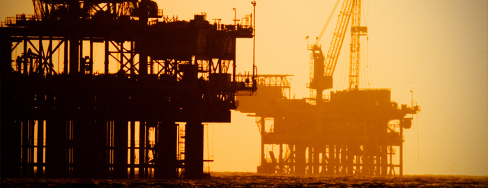 Saipem Signs $1.3 B Offshore Contracts with Aramco