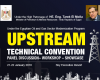 El Molla, Key Market Players to Attend the Upstream Technical Convention