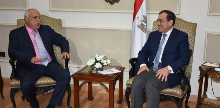 Kuwait Energy Seeks Success in Egyptian Concessions
