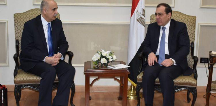 Egypt, Kuwait Talk Energy Opportunities