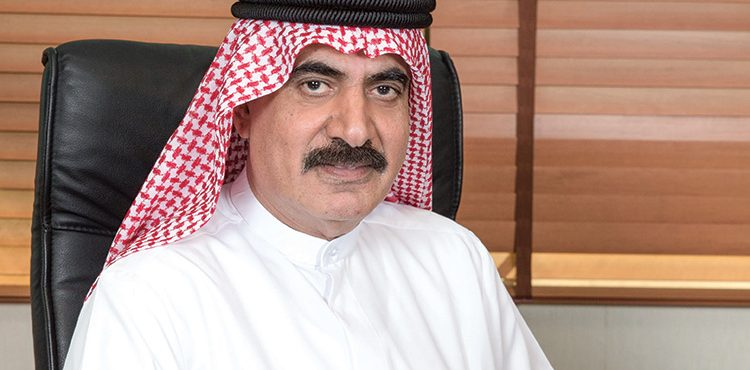 Fruitful Land for Private Investment An Interview with Ali Rashid Al Jarwan, Dragon Oil's CEO