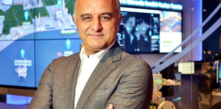 The Dawn of a New Era: An Interview with Rami Qasem President & CEO of MENAT & India at BHGE