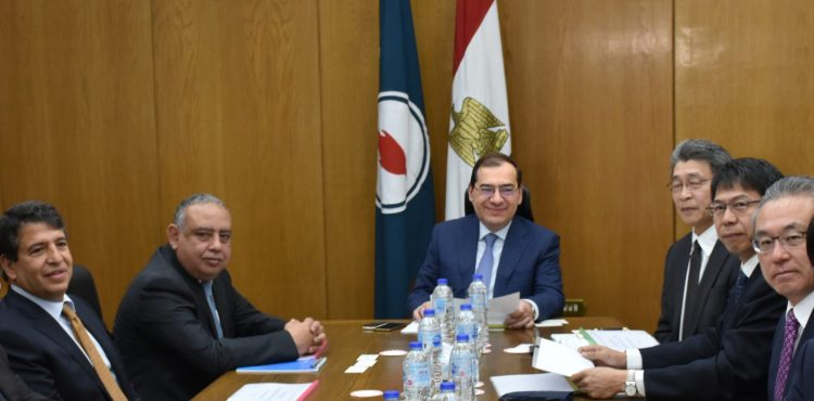Egypt Reviews Toyota's Feasibility Study for Refining, Petrochemical Complex
