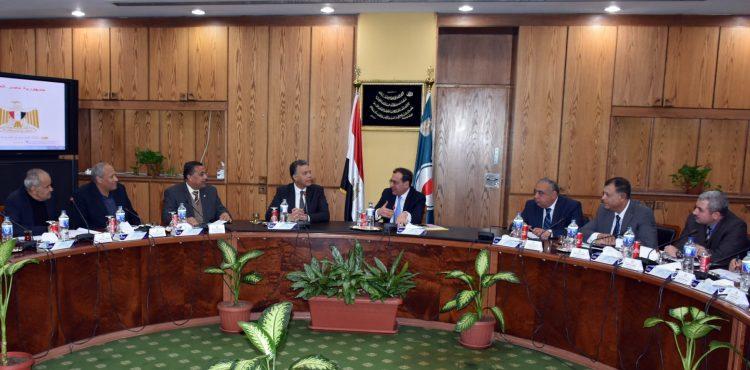 Petroleum, Transportation Ministers Discuss Timeframe for Bitumen Supplies