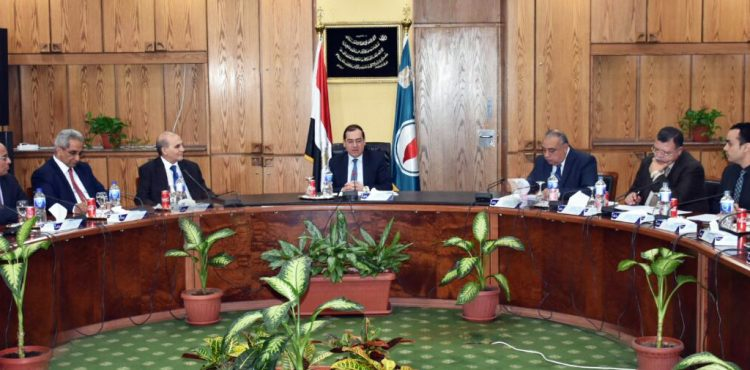 Egypt, Libya Discuss Cooperation