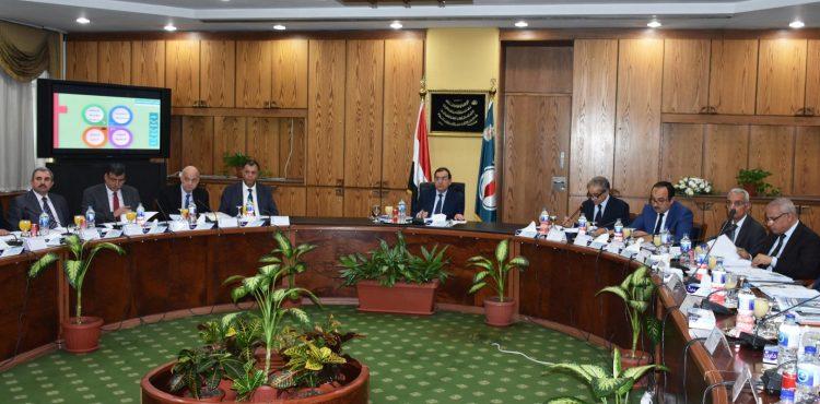 El-Neel Adds 7 Filling Stations in 2017
