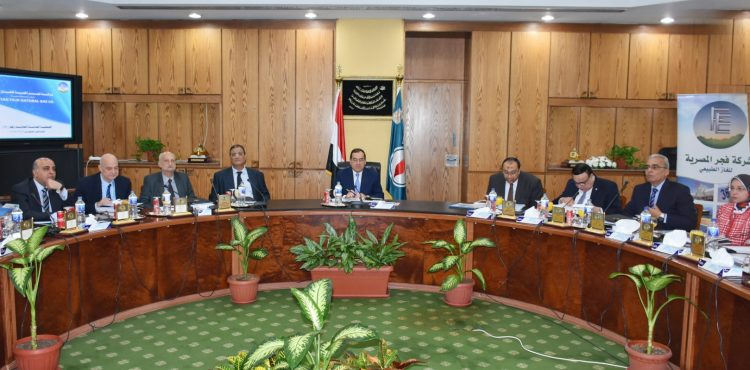 Fajr Egypt to Establish Pipeline in Jordan