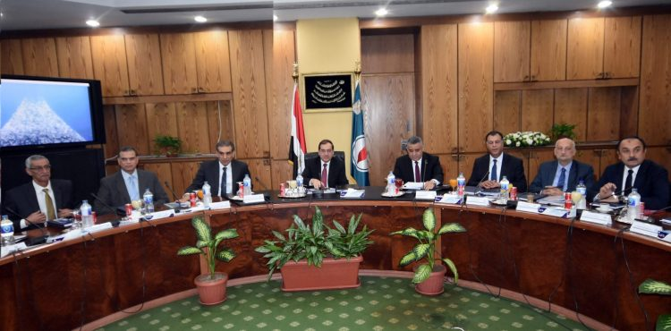 Tharwa Drills 7 Abu Sennan Wells in 2017