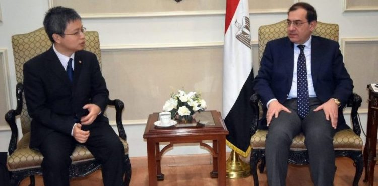 Power China Looks to Increase Egypt Operations
