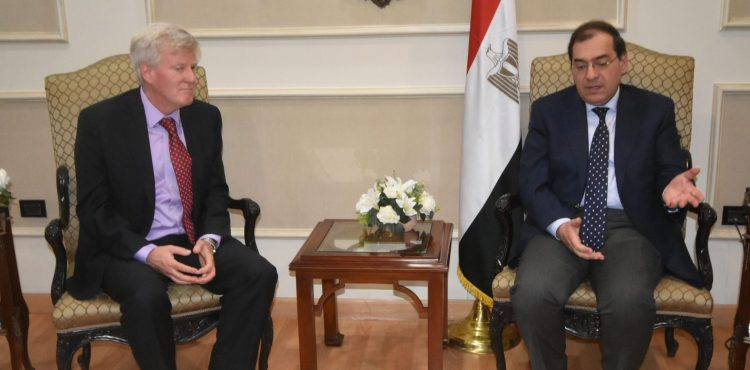 Methanex Corporation to Boost Methanol Production Capacity in Egypt
