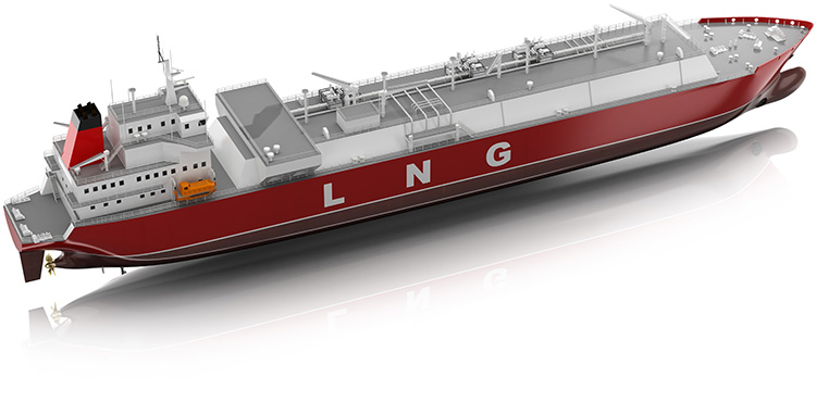 The Impact of LNG Imports Reduction on Egypt's BOP