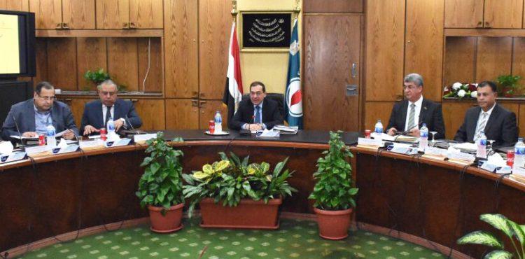Petrojet Profits Exceed EGP 23 B in 2017