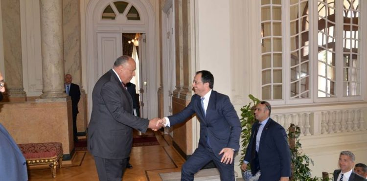 Egypt, Cyprus to Sign Gas Pipeline Agreement