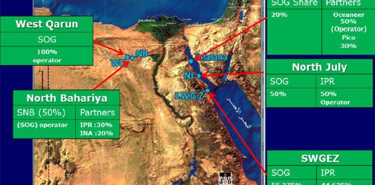 Sahara Oil & Gas Company (SOG), History & Success Story