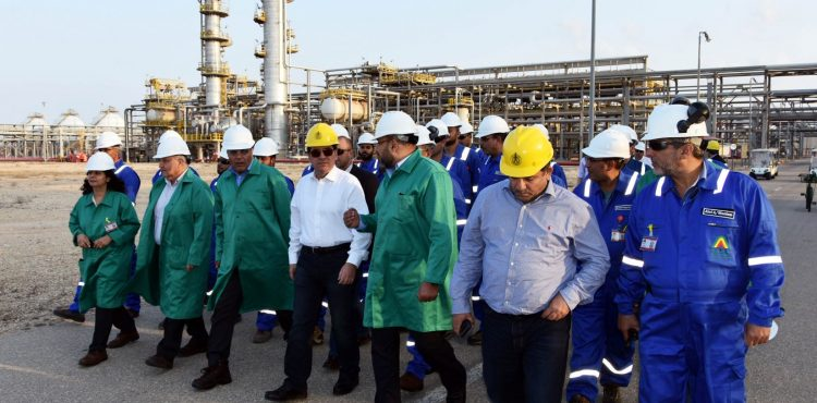 Pharaonic Petroleum Produces 600 mscf/d of Natural Gas